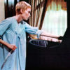 Mia Farrow in Rosemary's Baby